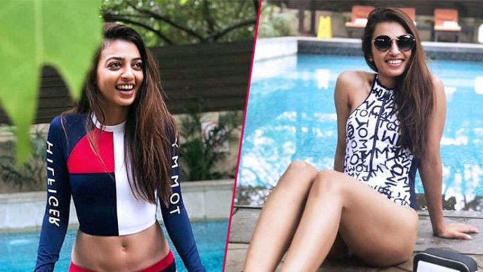 Radhika Apte's SENSUAL bikini avatar will make your day!