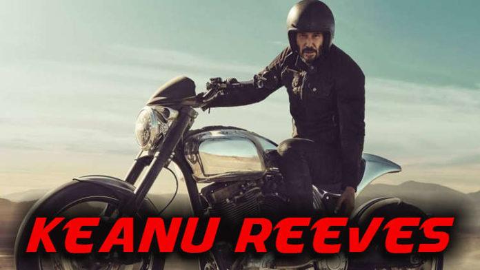 Keanu Reeves: Reasons We Love Him