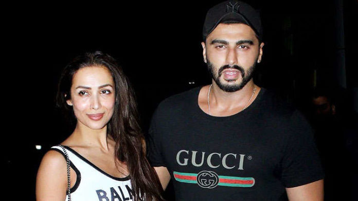5 Times When Malaika Arora Publicly Confessed Her Love For Arjun Kapoor