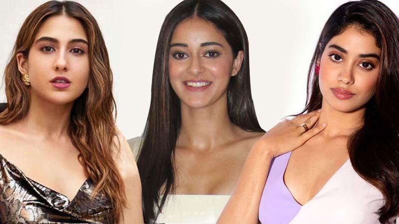 5 Bollywood Debutantes Who Kept It Basic Yet Stylish Looks
