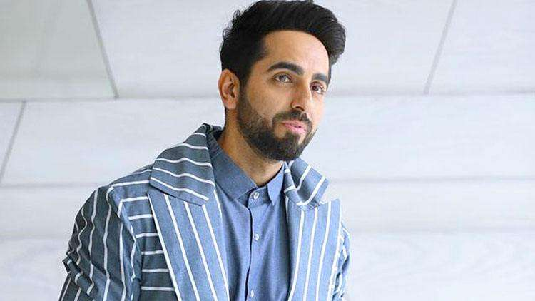 Ayushmann Khurrana revealed that he doesn't do film under the pressure of it making 100 crore