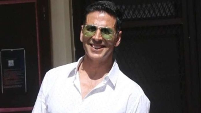 These pictures that prove Akshay Kumar is the ultimate Khiladi