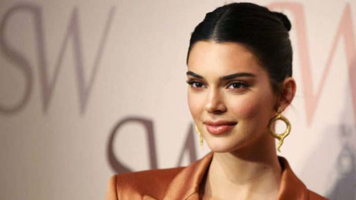 Kendall Makes Things Very Awkward For One Direction Singer Harry Styles