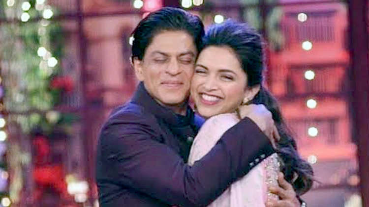 Shah Rukh Khan FORGETS to call Deepika Padukone and UPSETS her!