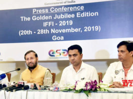 IFFI Goa 2019: 76 countries and 26 feature and 15 non-feature films to be screened