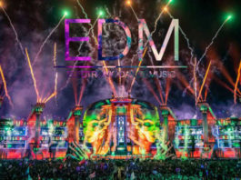 EDM : Young India's poison of choice