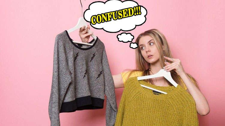 8 Wardrobe Essentials :'Basic Yet Stylish'