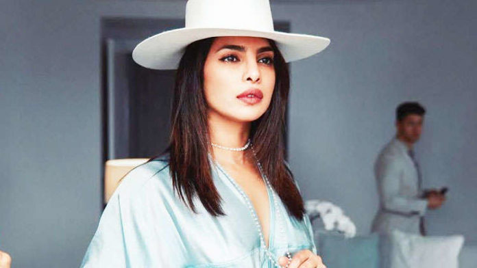 Priyanka Chopra reveals her family is kind of a mad cricket-loving family