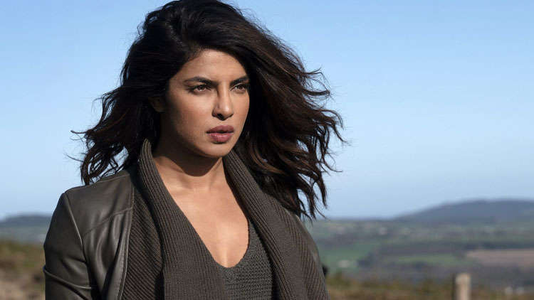 Priyanka Chopra admits she CRIED after an actor got her replaced in a film!