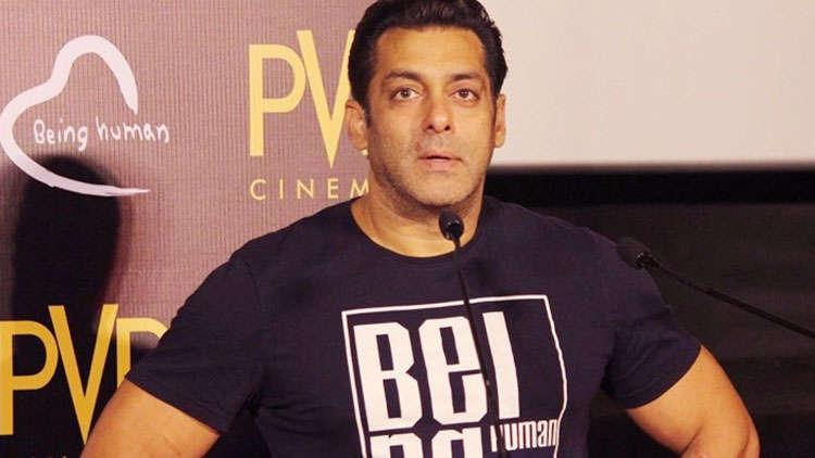 BMC blacklists Salman Khan's NGO Being Human Foundation