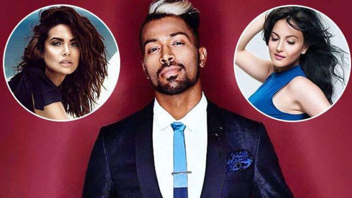 4 Bollywood Beauties Hardik Pandya Dated!