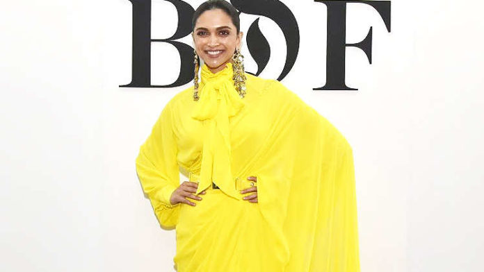 Deepika Padukone opens her closet and the items got sold out in minutes