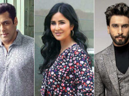 9 Bollywood actors who had their names changed before entering B-Town