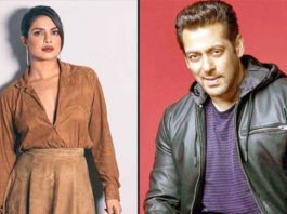 This is what Priyanka Chopra Jonas has to say about Salman Khan and walking out of Bharat