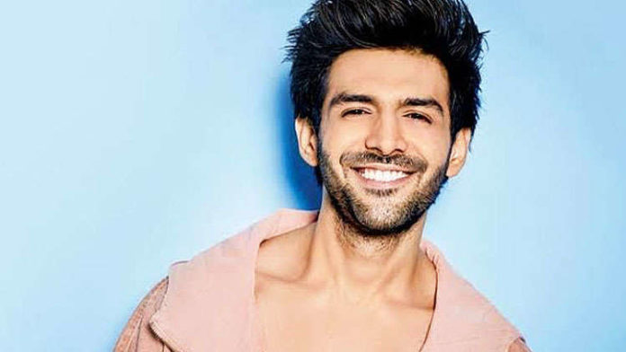 Kartik Aaryan revealed if acting did not work out for him, he had no plan B!
