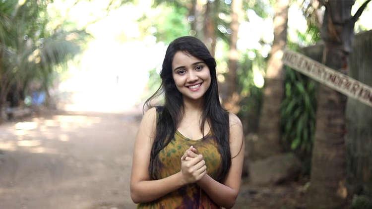 Ashi Singh is every man's dream girl. Reasons follow