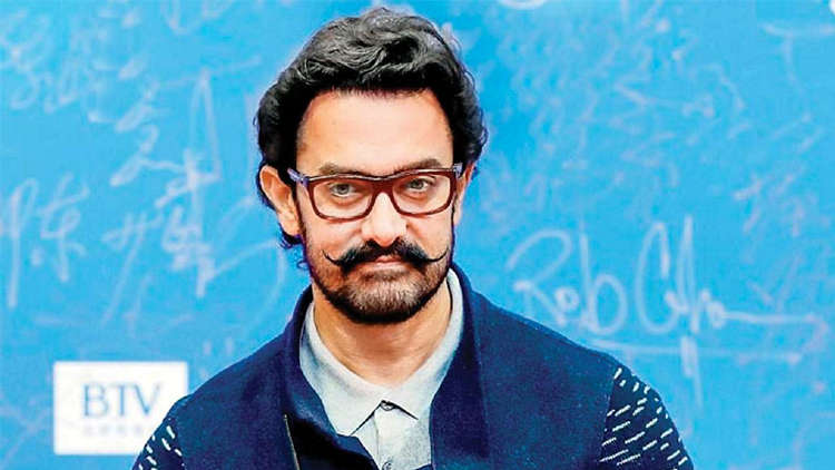 Reasons Why 'Mr Perfectionist' Aamir Khan Really Stands Out Amongst Other Bollywood Actors