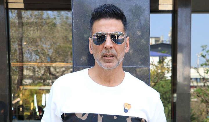 Akshay Kumar's birthday will be a low-key family affair