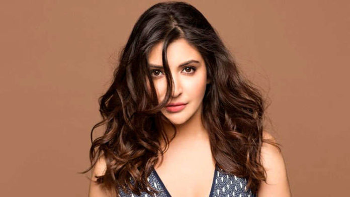 Anushka Sharma to play the role of a teacher in Satte Pe Satta remake?