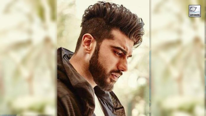 Boney Kapoor's Son Arjun Kapoor Tests Positive For COVID 19