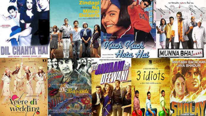 Bollywood movies that redefined friendship!