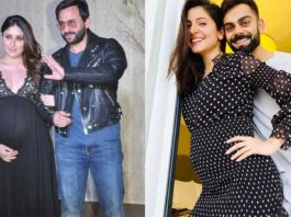 Celebrities Who Announced Their Pregnancy In 2020