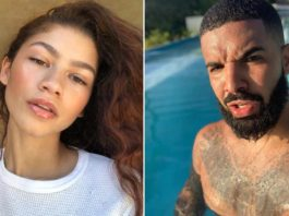 Drake Sent Good Wishes To Zendaya On Her Emmys 2020 Win