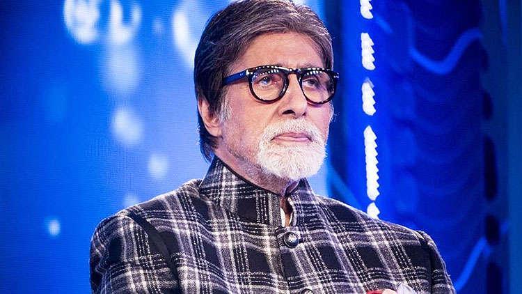 Fans mock Amitabh Bachchan for Insulting Maratha Ruler Shivaji on KBC