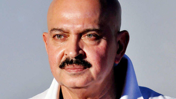 For the first time Rakesh Roshan speaks about his Cancer