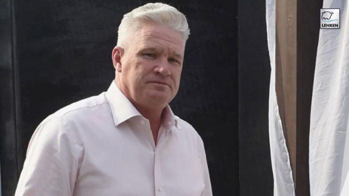 Former Australia Cricketer Dean Jones Passes Away In Mumbai