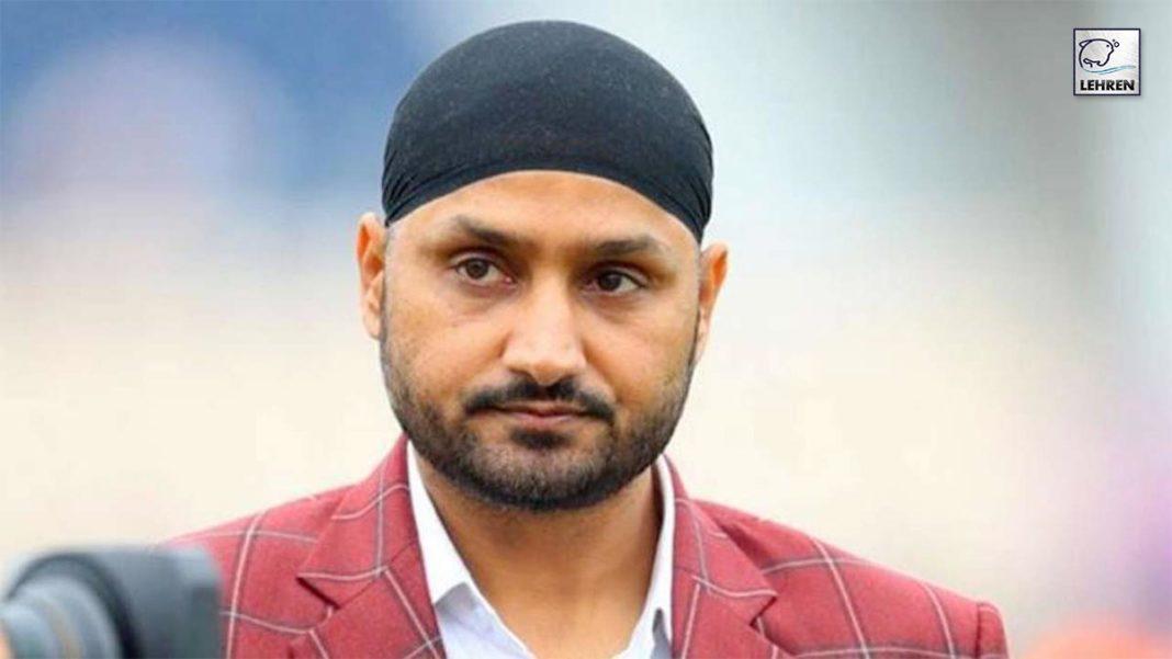 Harbhajan Singh Exits IPL 2020 Due To Personal Reasons