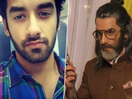 Here's How Vishal Vashishtha Describes His Negative Character In Ishq Mein Marjaawan 2