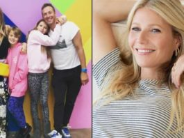 Here's What Gwyneth Paltrow Thinks About Co-Parenting With Ex-Husband Chris Martin