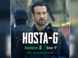 Hostages 2 review