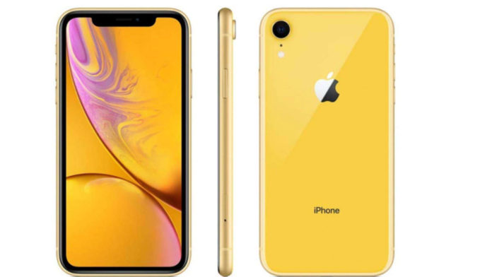 IPhone XR is now being assembled locally in India, may get cheaper