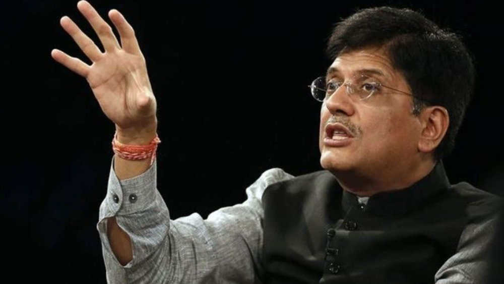 India does not have any trade dispute with US: Goyal