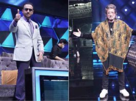 India's Best Dancer Celebrates Villain Special With Shakti Kapoor And Gulshan Grover