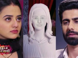 Ishq Mein Marjaawan Riddhima Gets Shocked Seeing Her Statue In Vansh' Room