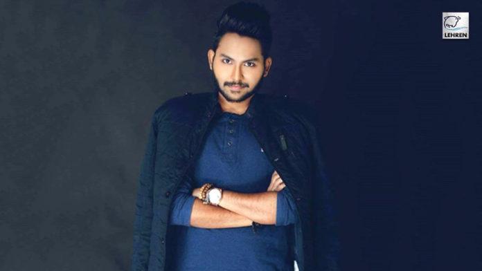 Kumar Sanu's Son Jaan Kumar Sanu Introduced As The First Contestant Of Bigg Boss 14