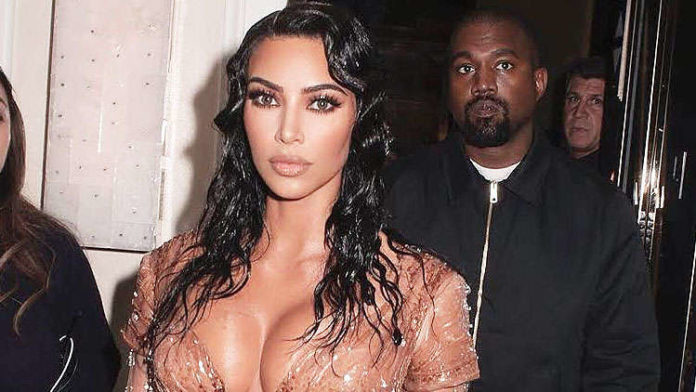 Kanye West DISSES Kim Kardashian's Met Gala look and she FREAKS OUT!