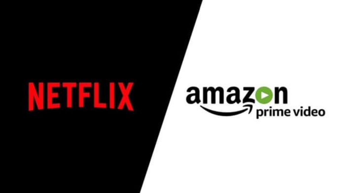 Netflix and Amazon face censorship threat in India
