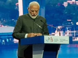PM Modi speaks at EEF: India extends $1 billion line of credit to Russia's Far East