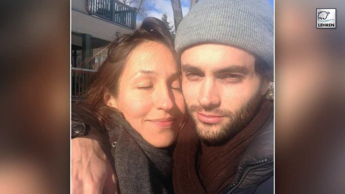 Penn Badgley & Domino Kirke Blessed With A Baby Boy