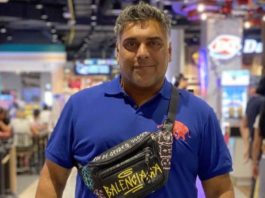 Ram Kapoor Shares Important Advice To Get Success In The Industry