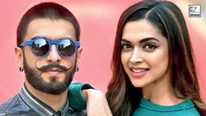 Ranveer Singh To Be Present With Deepika Padukone During NCB Questioning?