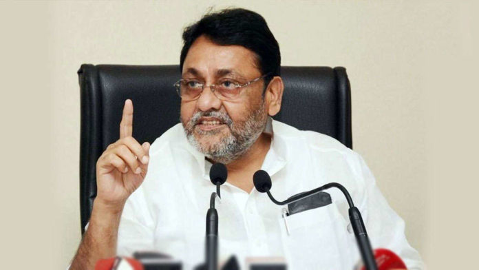 Responsibility of 'all of us' to give alternative: NCP