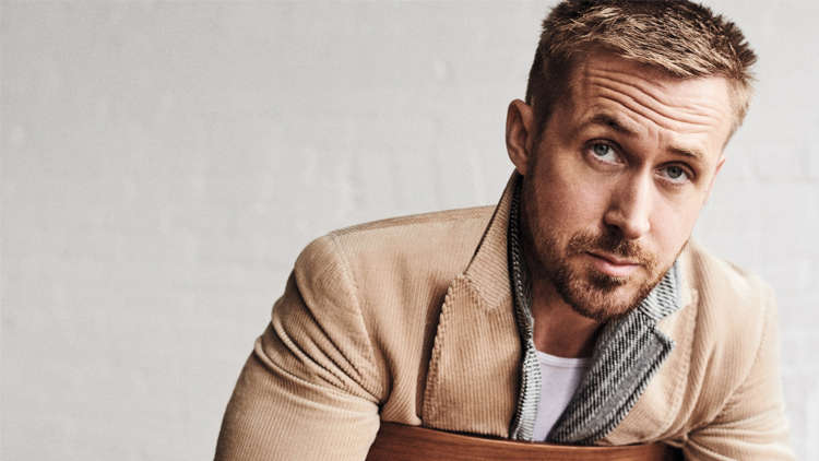 The Remarkable Rise of Ryan Gosling