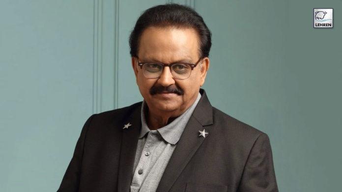 SP Balasubramaniam Passes Away After Battling Ill Health