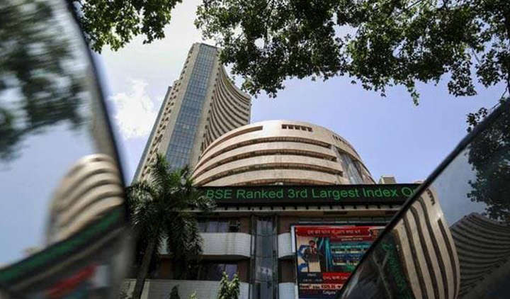 Sensex soars 793 points, Nifty breaches 11K: 7 factors behind market rally