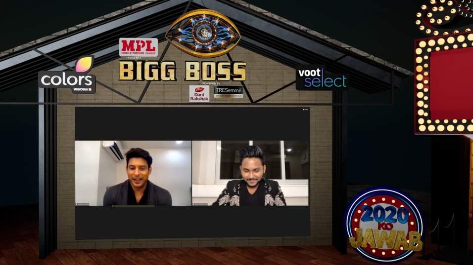 Bigg Boss 14: Salman Khan Introduces First Contestant Jaan Kumar Sanu
